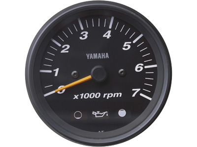 What Kind Of Lcd Yamaha Gauges